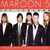Maroon 5: The Lowdown: Unauthorized