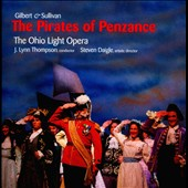 Gilbert & Sullivan: The Pirates of Penzance / Ohio Light Opera