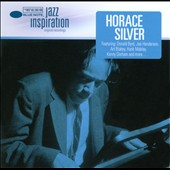 Horace Silver: Blue Note Jazz Inspiration