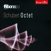 Schubert: Octet for winds and strings D.803 / Fibonacci Sequence