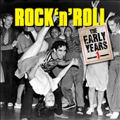 Various Artists: Rock 'N' Roll Early Years, Vol. 1
