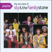 Sly & the Family Stone: Playlist: The Very Best of Sly & the Family Stone [14-Track]