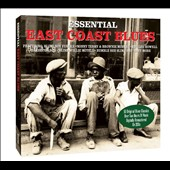 Various Artists: Essential East Coast Blues