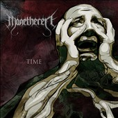 Manetheren: Time [Digipak]