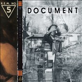 R.E.M.: Document [25th Anniversary Edition] [Box]