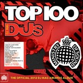 Various Artists: DJ Mag Top 100 DJs