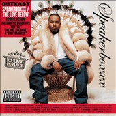OutKast: Speakerboxxx/The Love Below [PA]