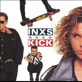 INXS: Kick [25th Anniversary Super Deluxe Edition] [Box]