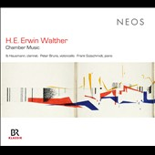 H.E. Erwin Walther: Chamber Music