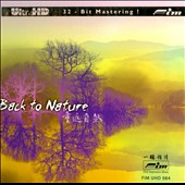 Various Artists: Back to Nature [Digipak]