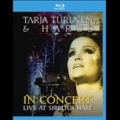 Tarja Turunen & Harus: In Concert: Live At Sibelius Hall