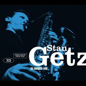 Stan Getz (Sax): The Immortal Soul [Digipak]