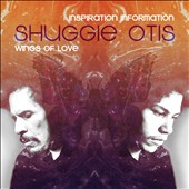 Shuggie Otis: Inspiration Information/Wings of Love