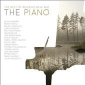 Various Artists: The  Best of Reviews New Age: The Piano