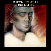 Steve Hackett: Defector [Bonus Track] [Slipcase]