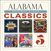 Alabama: Original Album Classics