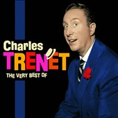 Charles Trénet: Very Best of Charles Trenet [Wagram]
