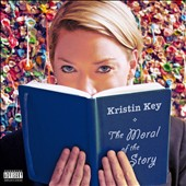 Kristin Key: The Moral Of The Story [PA] [Digipak]