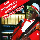 Sir Jonathan Burton: Juke Box Party