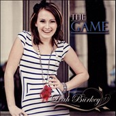 Leah Burkey: The Game [Slipcase]