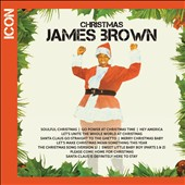 James Brown: Icon Christmas