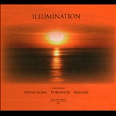 Ty Burhoe: Illumination [Digipak]