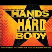 Original Soundtrack: Hands on a Hard Body [Original Broadway Cast Recording]
