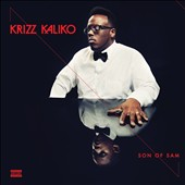 Krizz Kaliko: Son of Sam [PA] *