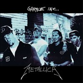 Metallica: Garage, Inc.
