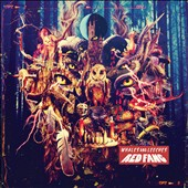 Red Fang: Whales and Leeches [Deluxe Edition] [Digipak] *