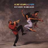 Wynton Marsalis: Jump Start and Jazz