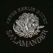 Peter Kerlin: Salamander [Digipak]
