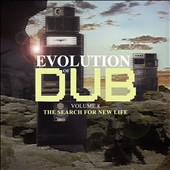 Alborosie/Two Friends Crew/Prince Jammy/Shane Brown: Evolution of Dub, Vol. 8: The Search for New Life [Box]