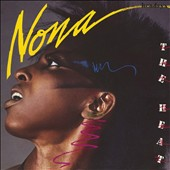 Nona Hendryx: The Heat