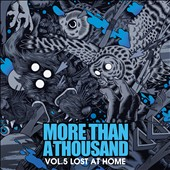 More Than a Thousand: More Than a Thousand, Vol. 5: Lost At Home