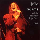 Julie Adams (Cello): Live