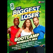 Various Artists: The Biggest Loser: Bootcamp Workout Mix [Digipak]