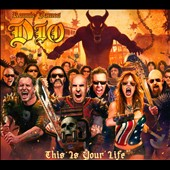 Various Artists: A  Tribute To Ronnie James Dio: This Is Your Life [Digipak]
