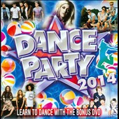Various Artists: Dance Party 2014