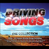 Various Artists: Driving Songs: The Collection [Digipak]