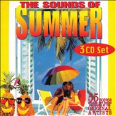 Various Artists: The Sounds of Summer [Box]