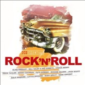 Various Artists: Essentials: Rock 'N' Roll