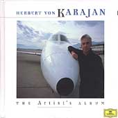 Herbert von Karajan - The Artist's Album