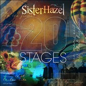 Sister Hazel: 20 Stages [DVD]