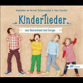 Children's Songs from Germany and Europe / SingsalaSing