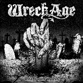 Wreckage: Rise From Ruins [EP]
