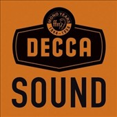 Decca Sound: The Mono Years 1944-1956 - Stravinsky, Roussel, Rachmaninov, Albéniz, Haydn et al. / Curzon, Fournier, Ricci, Gulda, Katchen and many others [53 CDs, Limited Edition]