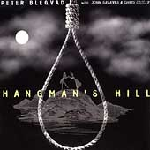 Peter Blegvad: Hangman's Hill