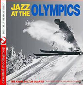Ralph Sutton (Piano): Jazz at the Olympics