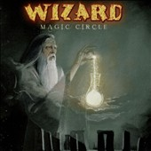 Wizard: Magic Circle